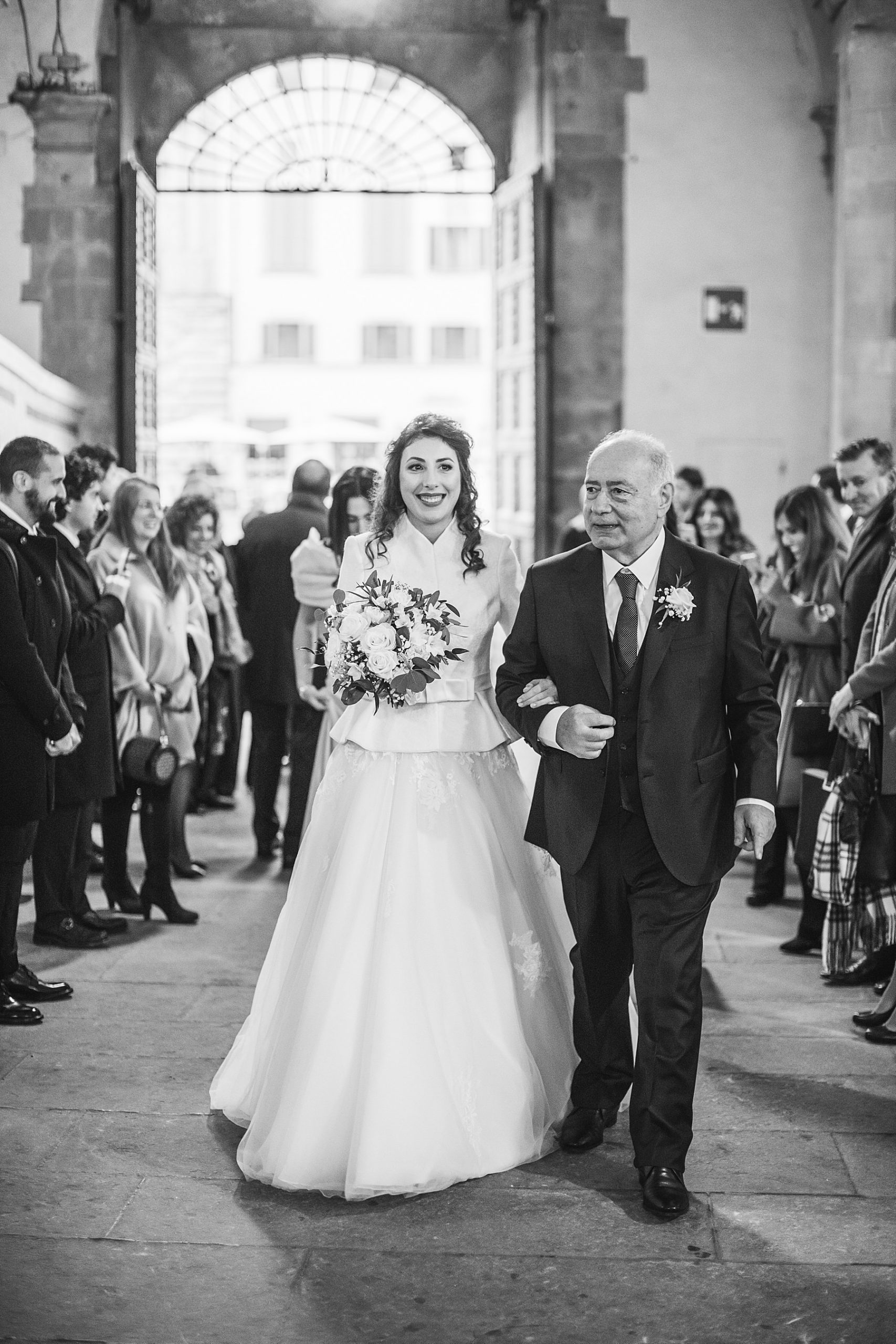 Matrimonio a Dicembre Palazzo Vecchio Firenze