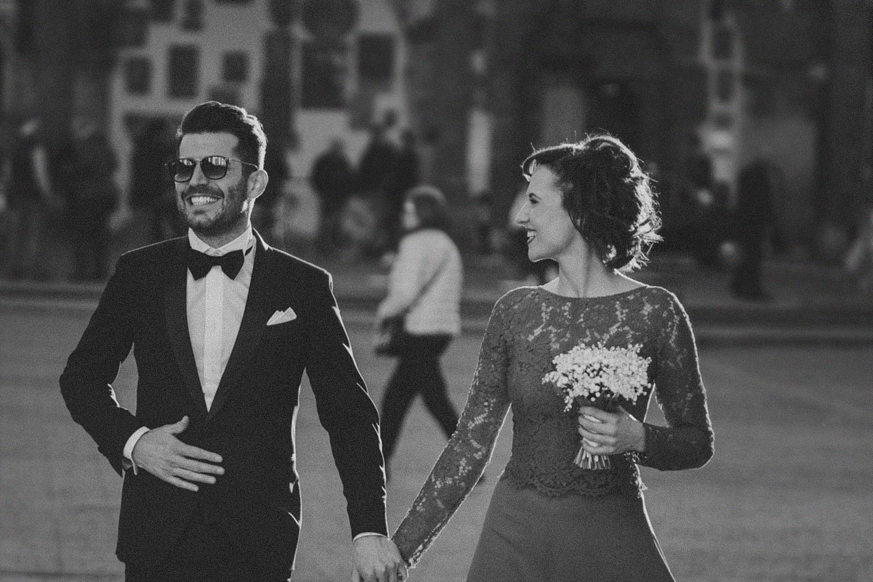 Matrimonio a San Giovanni Valdarno