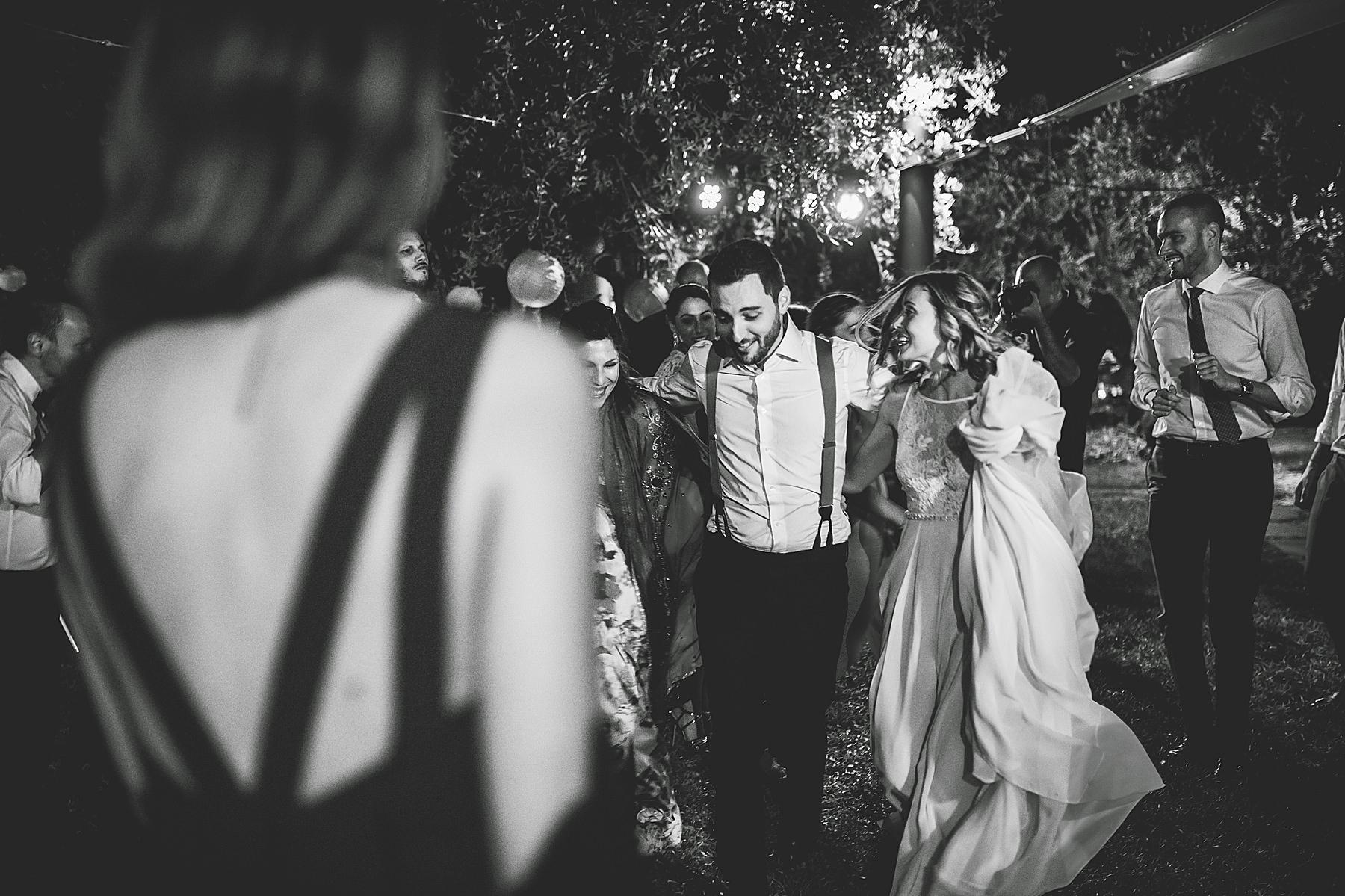 Matrimonio nel Chianti Impruneta Firenze Agriturismo I Viticci festa