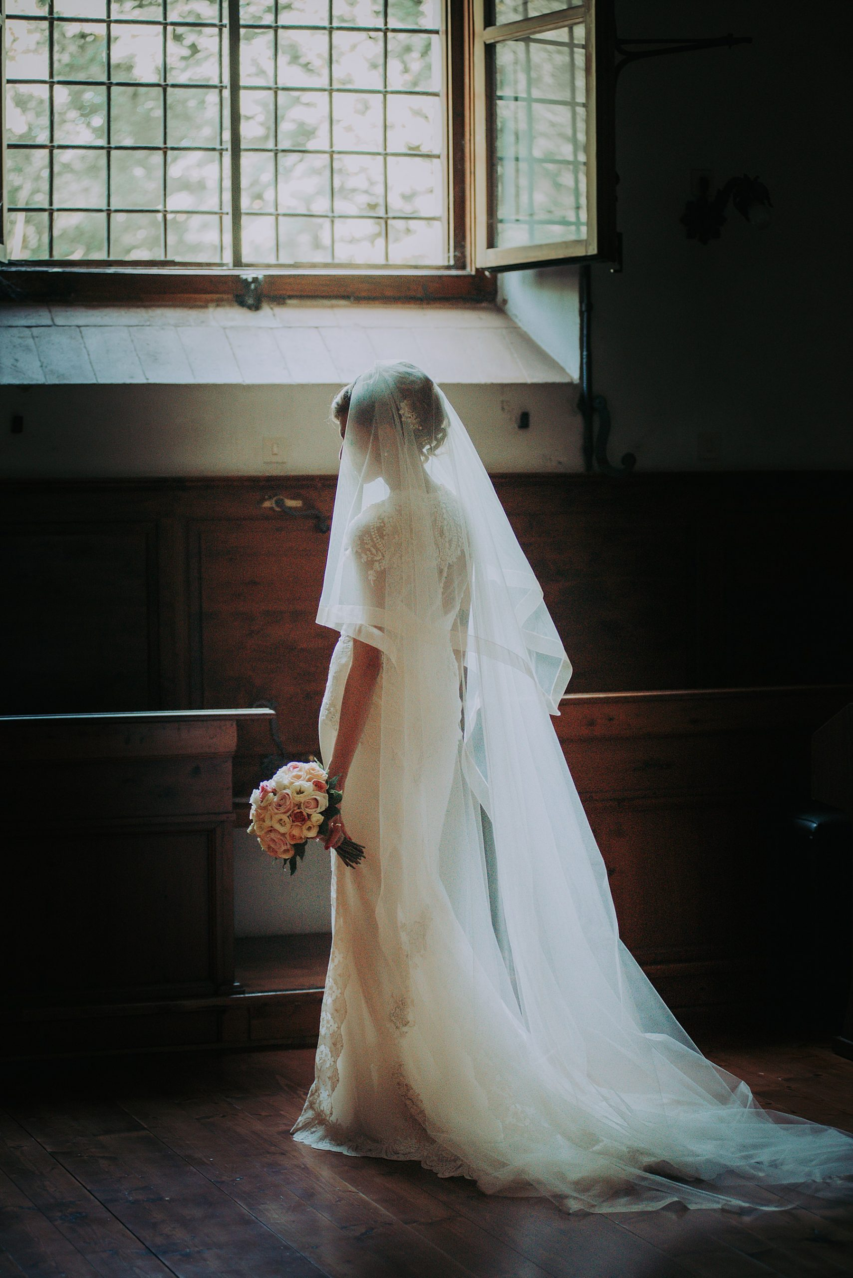 Matrimonio nella Chiesa Cappuccini di San Carlo Scarperia