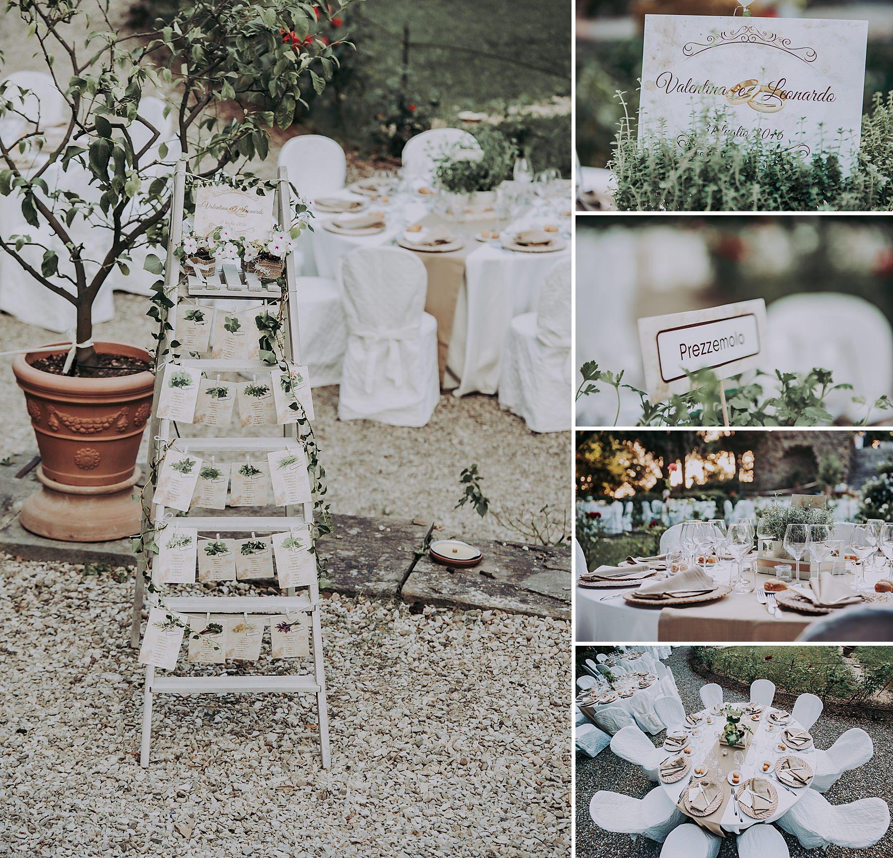 Matrimonio a Villa di Striano in Mugello