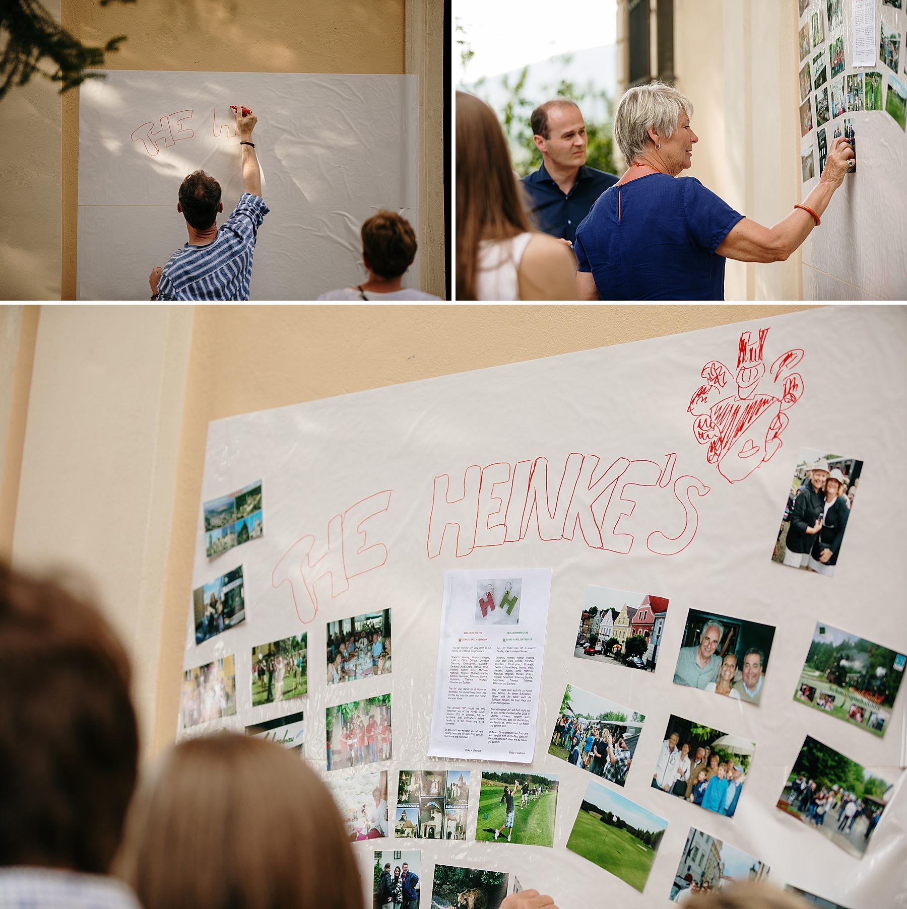 Servizio fotografico di famiglia a Scarperia foto di famiglia